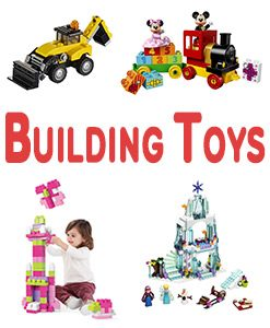 Building And Construction Toys