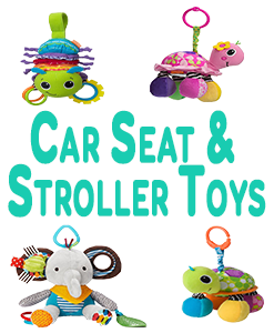 Car Seat & Strollers For Kids