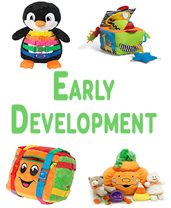 Early Development Toys