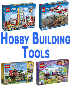 Hobby Building Tools And Hardware