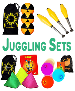 Juggling Sets
