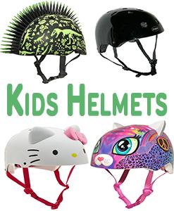 Kids' Helmets