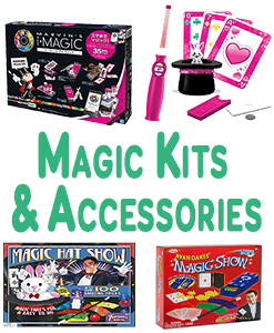 Magic Kits And Accessories