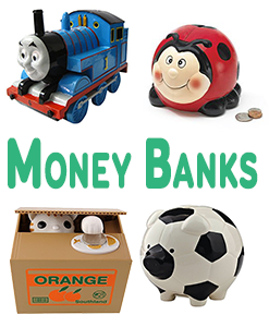 Money Banks