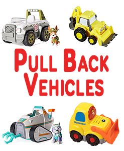 Pull Back Vehicles
