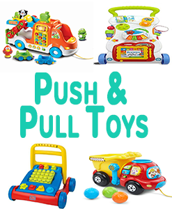 Push And Pull Toys
