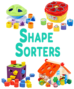 Shape Sorters