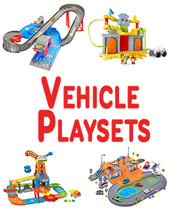 Vehicle Playsets