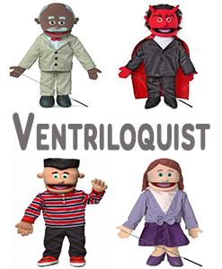 Ventriloquist